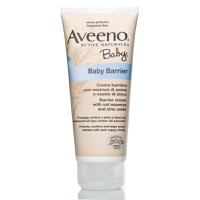 AVEENO BABY DAILY CARE BARRIER CREAM 100ML