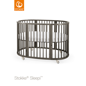 Kρεβάτι Stokke SLEEPI 120cm Hazy Grey