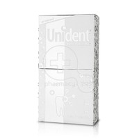 INTERMED - UNIDENT Dental Conditioner - 50ml