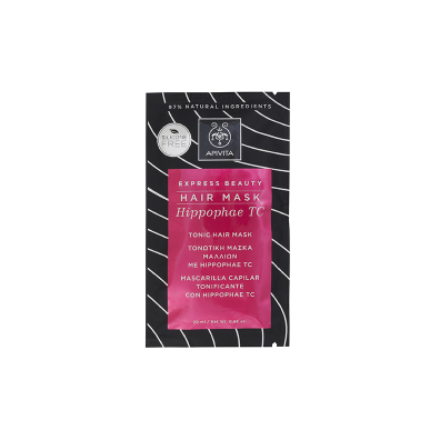 Apivita tonic hair mask