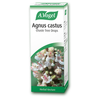 A.VOGEL AGNUS CASTUS ORAL DROPS 50ML