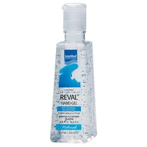 Reval plus natural 100ml