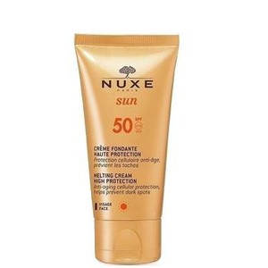 Sun cream melting spf50 50ml