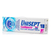 UNISEPT - Toothpaste with Active Oxygen - 100ml