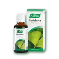 VOGEL GINKGOFORCE (GERIAFORCE) DROPS 50ML