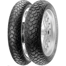 PIRELLI MT60 RS 180/55 ZR17 73W TL R
