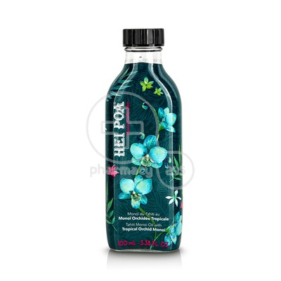 HEI POA - Monoi Orchidee Tropicale - 100ml