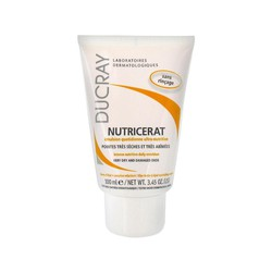 DucrayNutricerat Hair Emulsion For Dry Ends 100ml