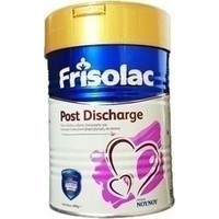 FRISOLAC POST DISCHARGE 400GR