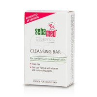 SEBAMED - Cleansing Bar - 100gr