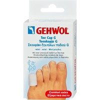 GEHWOL TOE CAP G MINI 2UNITS