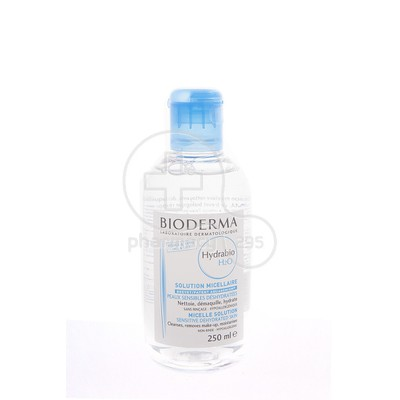 BIODERMA - HYDRABIO H2O Solution Micellaire - 250ml