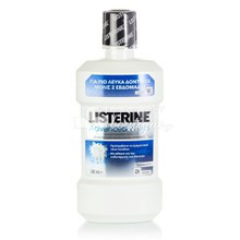 Listerine  Advanced White - Λέυκανση, 500ml