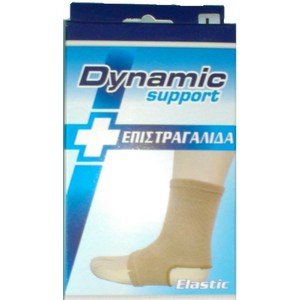 Dynamic support               elastic