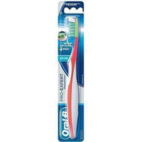 ORAL B PRO EXPERT CROSS ACTION ANTI PLAQUE No40 MEDIUM
