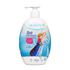 Helenvita Disney® Kids 2 in 1 Shampoo & Shower Gel Frozen 500ml