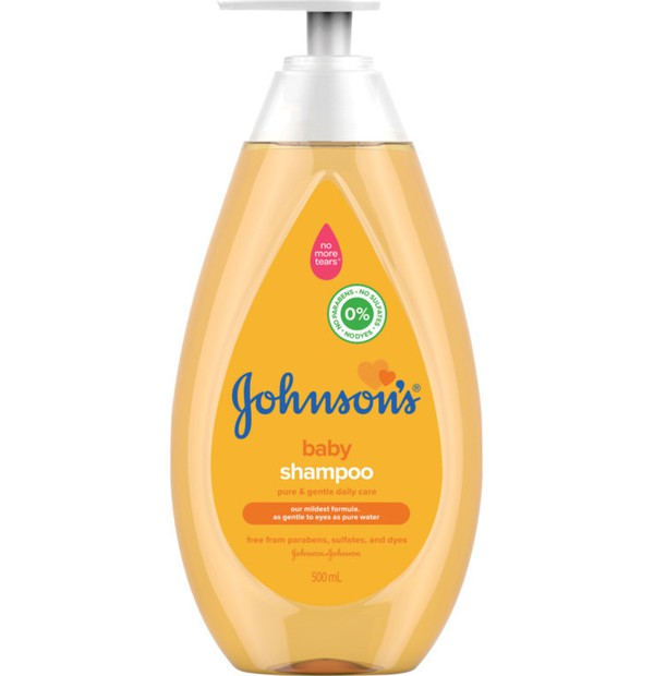 JOHNSONS BABY REGULAR 300ML