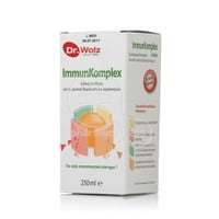 POWER HEALTH - DR. WOLZ Immun Komplex - 250ml