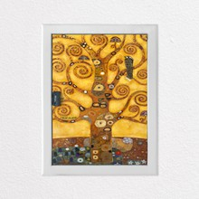 Klimt tree of life a
