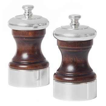 Set of Salt & Pepper