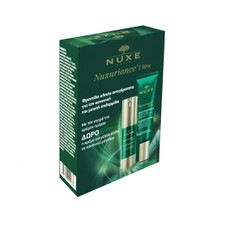 Nuxe PROMO PACK Nuxuriance Ultra Replenishing Fluid Cream 50ml & Δώρο Nuxuriance Ultra Φροντίδα για Μάτια και Χείλη 15ml
