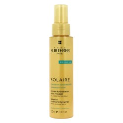 Rene Furterer Solaire After Sun Leave-in Moisturizing Spray With Jojoba Wax 100ml