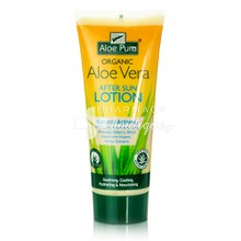 Optima Aloe Vera After Sun Lotion, 200ml