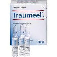 HEEL TRAUMEEL S 10AMPX2.2ML