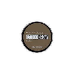 Maybelline Brow Pomade Pot Καφέ 4ml