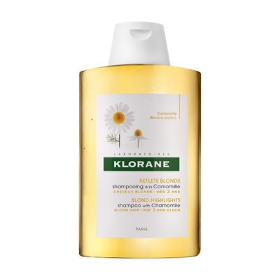 Klorane - Shampooing a la Camomille - 200ml
