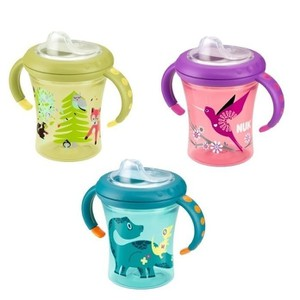 Nuk starter cup 6m