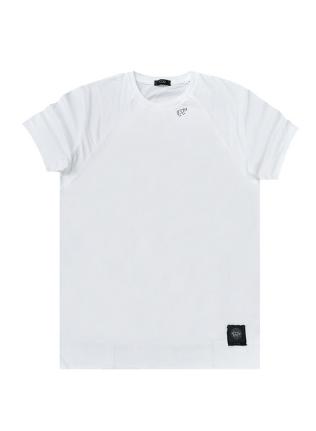 COSI JEANS W20-002 WHITE T-SHIRT
