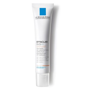 La roche posay effaclar duo    unifiant  light shade  40ml