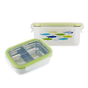 Innobaby lunchbox blue
