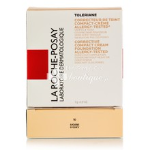 La Roche Posay Toleriane Teint Compact (10 Ivory), 9gr