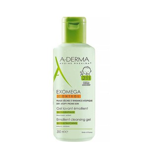 Aderma exomega 2in1