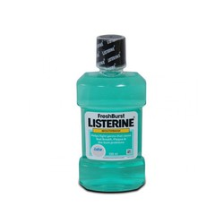 Listerine Fresh Burst 250ml