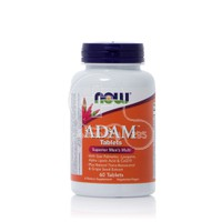 NOW - Adam Superior Mens Multi - 60tabs