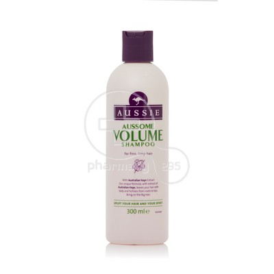 AUSSIE - Volume Shampoo - 300ml