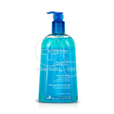 BIODERMA - ATODERM Gel Douche - 500ml