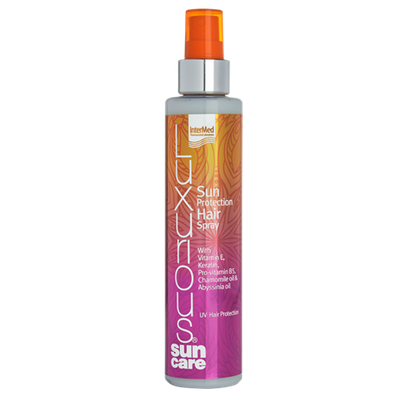 Luxurious - Sun Care Sun Protection Hair Spray - 200ml
