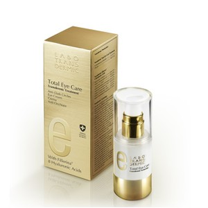 Transdermic total eye care dark circles