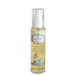 Pharmasept Baby Care Φυσικό Λάδι 100ml