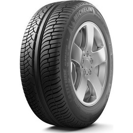 MICHELIN LATITUDE DIAMARIS 235/65 R17 108V XL N0