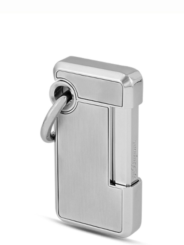 Hooked ARGENT-O Lighter