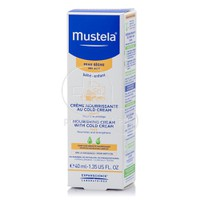 MUSTELA - Creme Nourrissant Au Cold Cream - 40ml