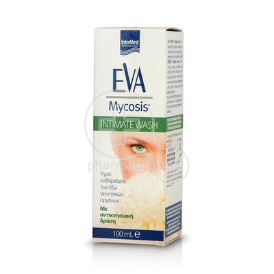 INTERMED - EVA MYCOSIS Intimate Wash - 100ml