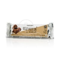 POWER HEALTH - HEALTHY & TASTY High Protein Dessert Bar με γεύση σοκολάτα - 35gr