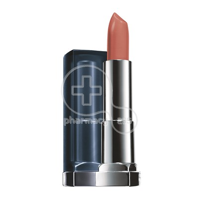 MAYBELLINE - COLOR SENSATIONAL Mattes Lipstick No932 (Clay Crush) - 4,2gr