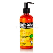 Organic Kitchen In the spotlight Natural Smoothing Conditioner - Φυσικό conditioner λείνασης, 260ml